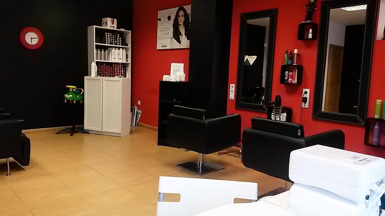 Peluqueria estetica nuevo caceres amapolas maltravieso - Nuevo estilo peluqueria ...