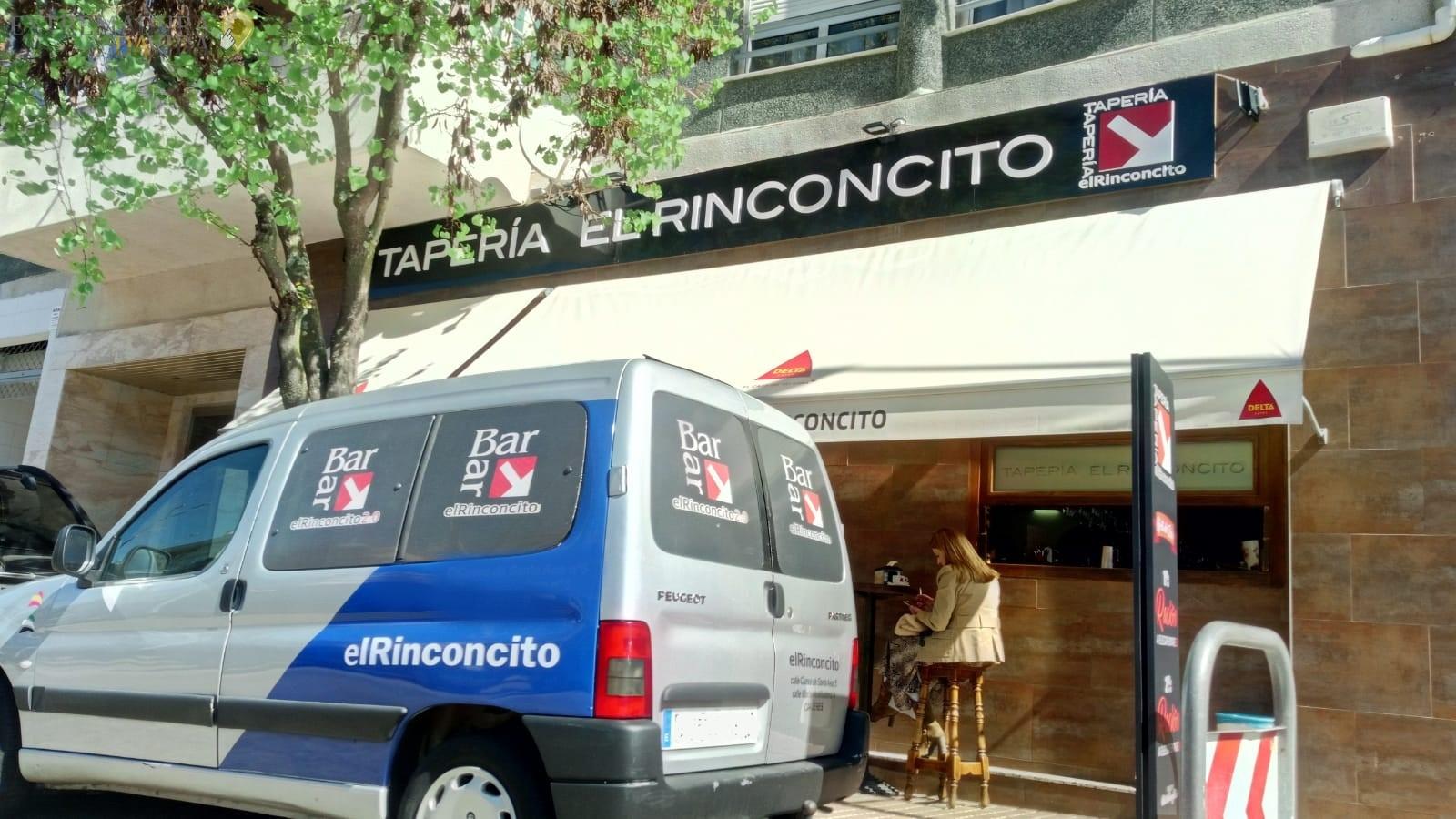 Raciones en Cáceres Tapería El Rinconcito