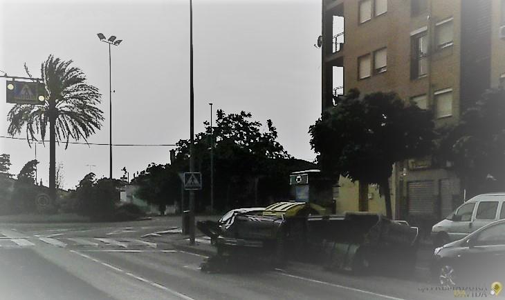 EL TIEMPO EXTREMADURA
