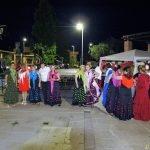 ASOCIACIONES DE VECINOS EN EXTREMADURA, COMIENZAN SUS FIESTAS