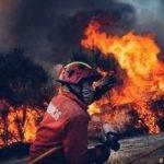 Extremadura con su vecino Portugal-Lucha contra los incendios