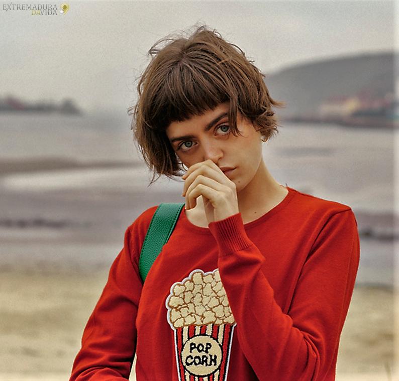 Moda mujer complementos Zafra Mona&Lisa