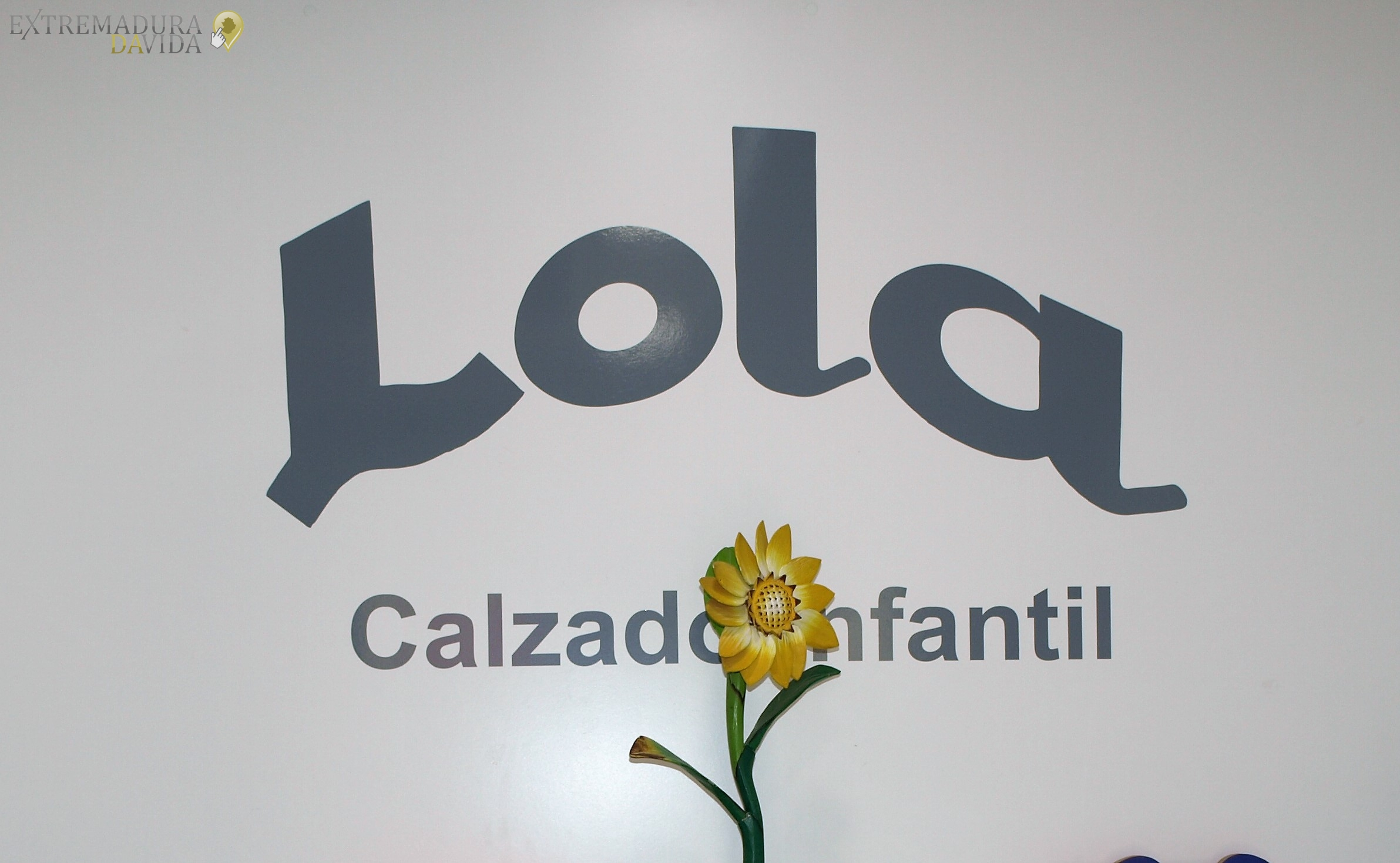 Lola Zapateria infantil en Zafra