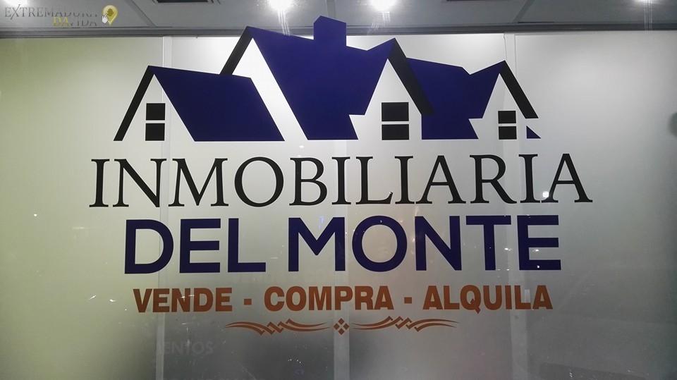 INMOBILIARIA DEL MONTE NAVALMORAL DE LA MATA