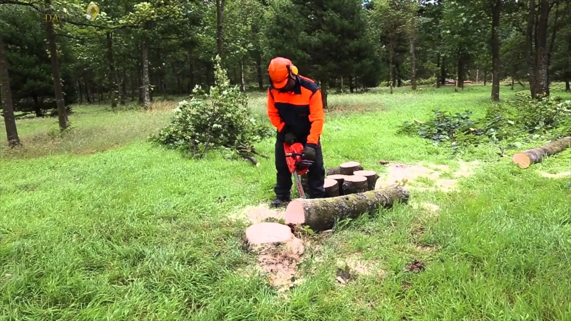 Reparación , Venta y Alquiler De Maquinaria Jardín , Agrícola Forestal Y Ganadera En Zafra Garber E Hijos