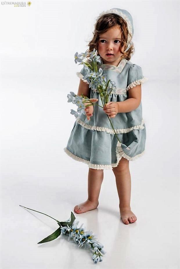 Moda Infantil Niño en Zafra Capricho