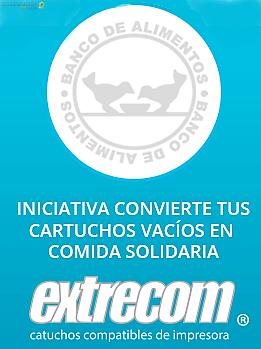 Consumibles Impresoras Extrecom Cáceres