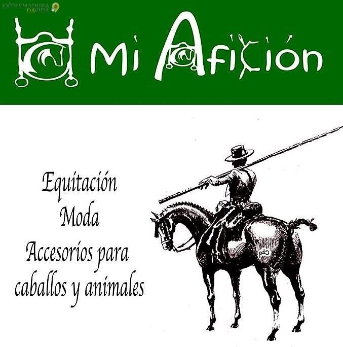 TIENDA DE EQUITACION CACERES MI AFICION - ARROYO DE LA LUZ