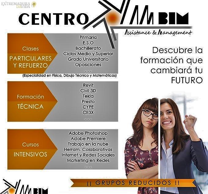 CENTRO DE FORMACION AMBIM