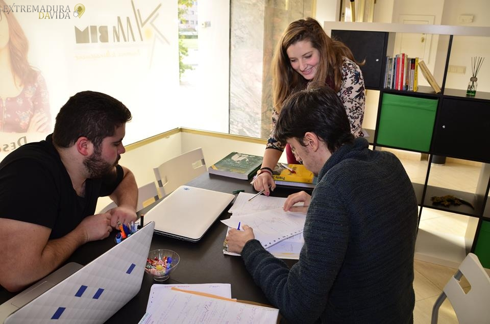 clases particulares Cáceres Ambim