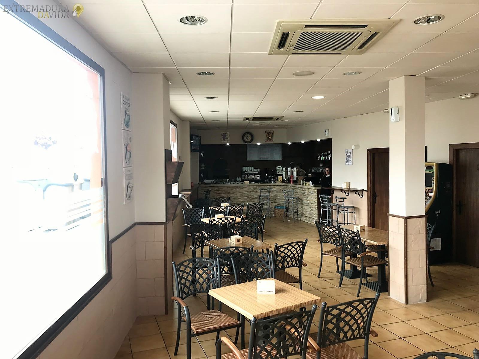 Tapería cafetería en Almendralejo Los Gonzalez
