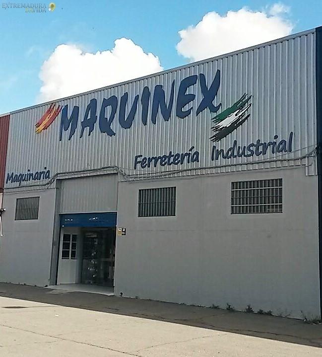 MAQUINEX EUROPA FERRETERIA Y MAQUINARIA - PLASENCIA