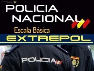 ACADEMIA OPOSICIONES POLICIA CACERES EXTREPOL
