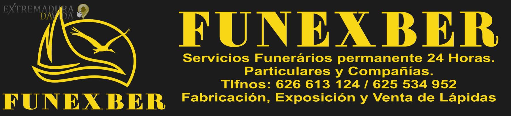 Servicios funerarios Malpartida de Plasencia Tanatorio Funexber