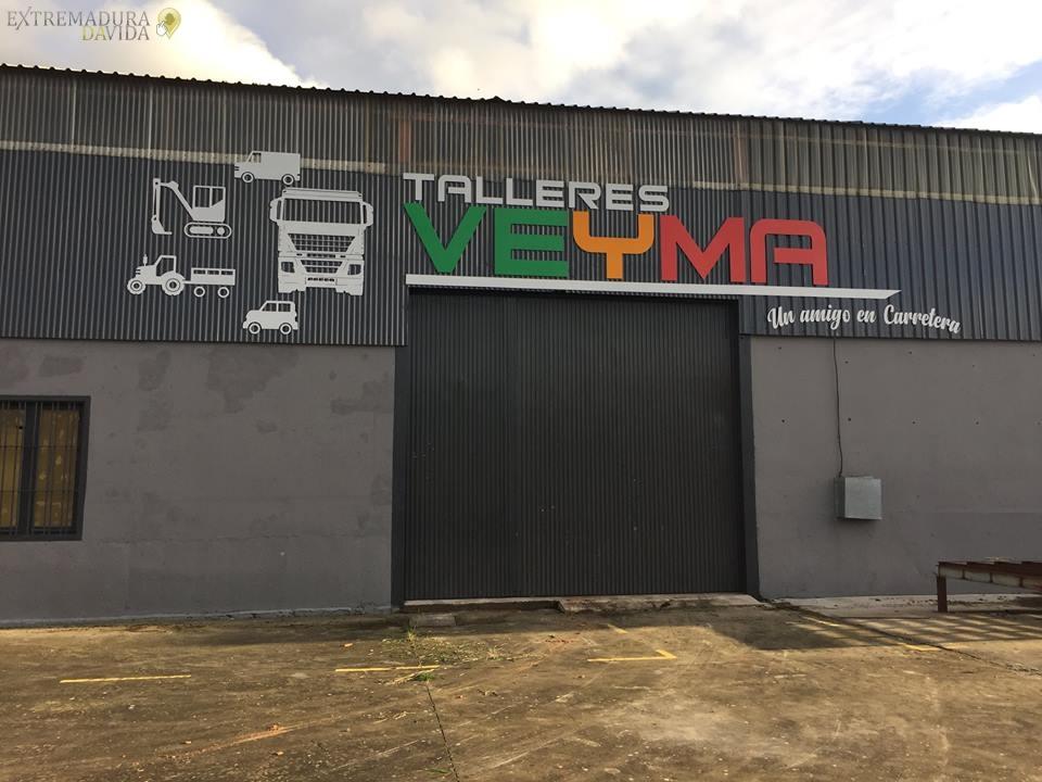 TALLER MECANICA GENERAL DE VEHICULOS INDUSTRIALES VEYMA PLASENCIA