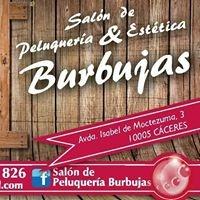 PELUQUERIA Y ESTETICA EN CACERES BURBUJAS MOTEZUMA