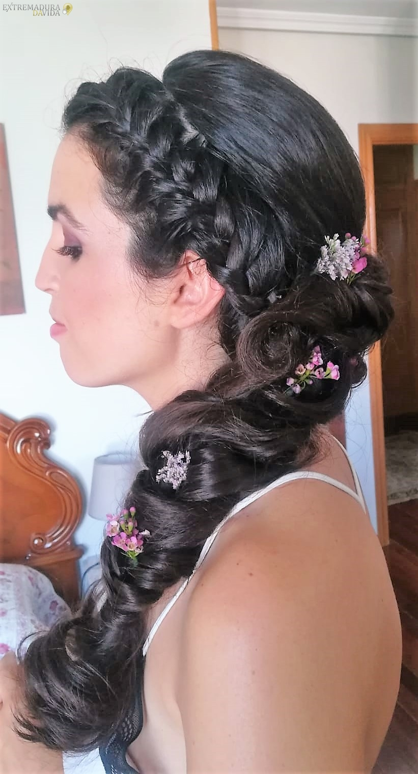 Peluquería y estetíca en Cáceres Burbujas Montezuma (1)