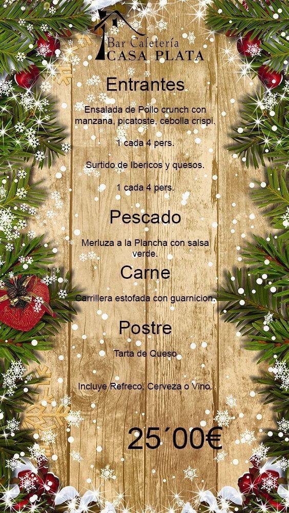 Raciones y Tapas en Cáceres Casa Plata Maltravieso