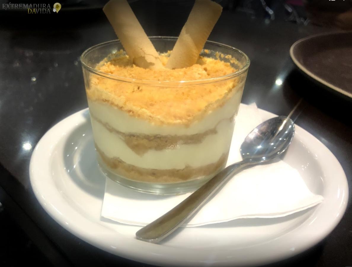 Raciones comida casera Nuevo Cáceres Casa Plata