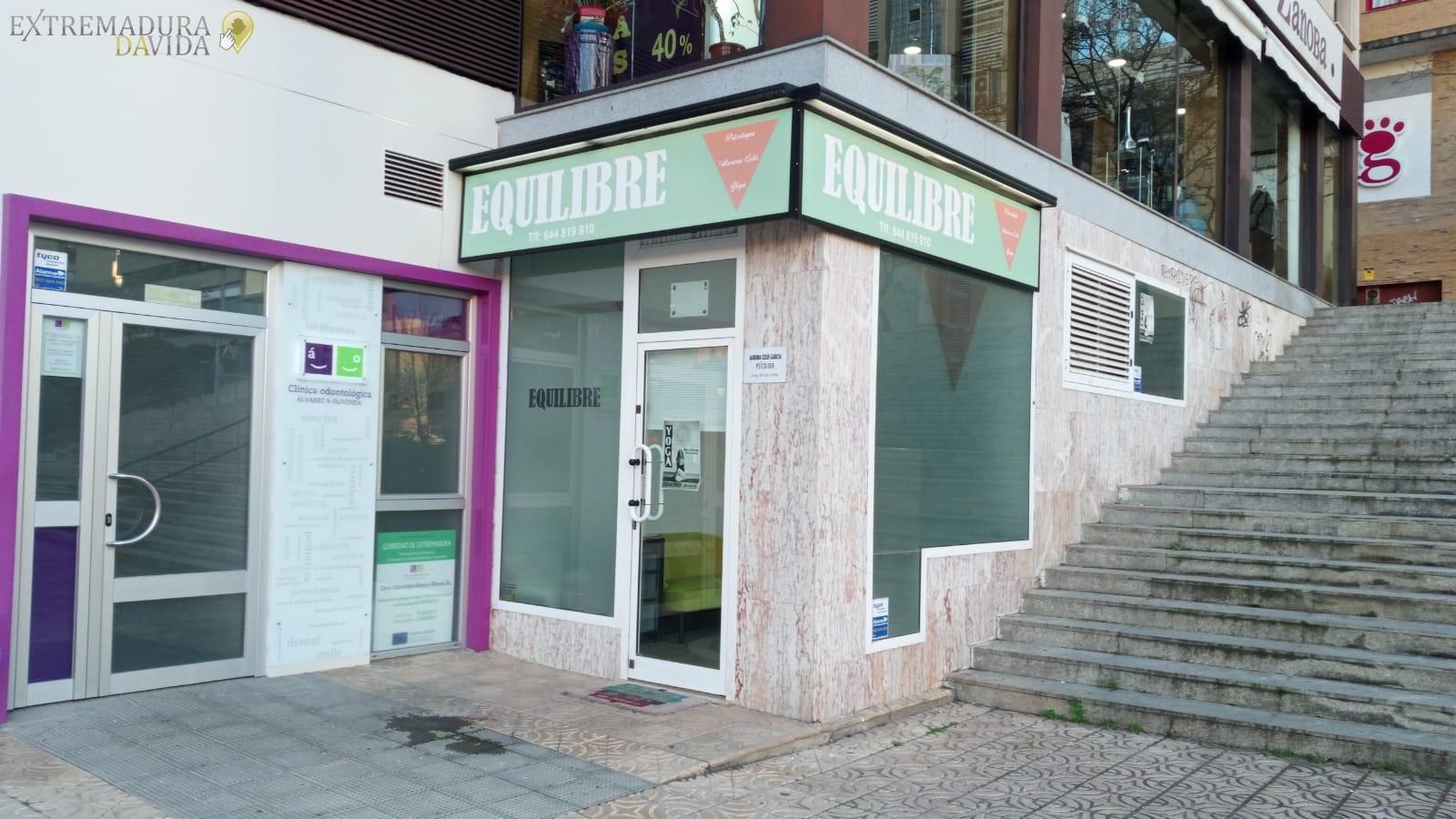 Psicólogos en Cáceres Equilibre -Aurora Celis García