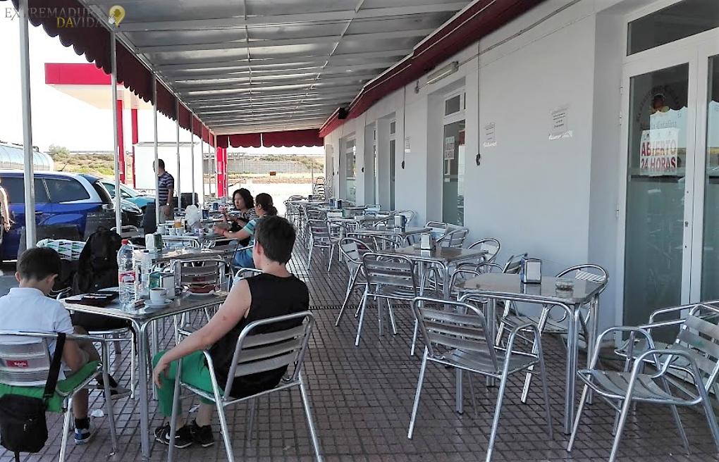 Restaurante Cafetería 24h A66 Ruta de la Plata Almendralejo Area de servicio Abuela CatalinaRestaurante Cafetería 24h A66 Ruta de la Plata Almendralejo Área de servicio Abuela Catalina