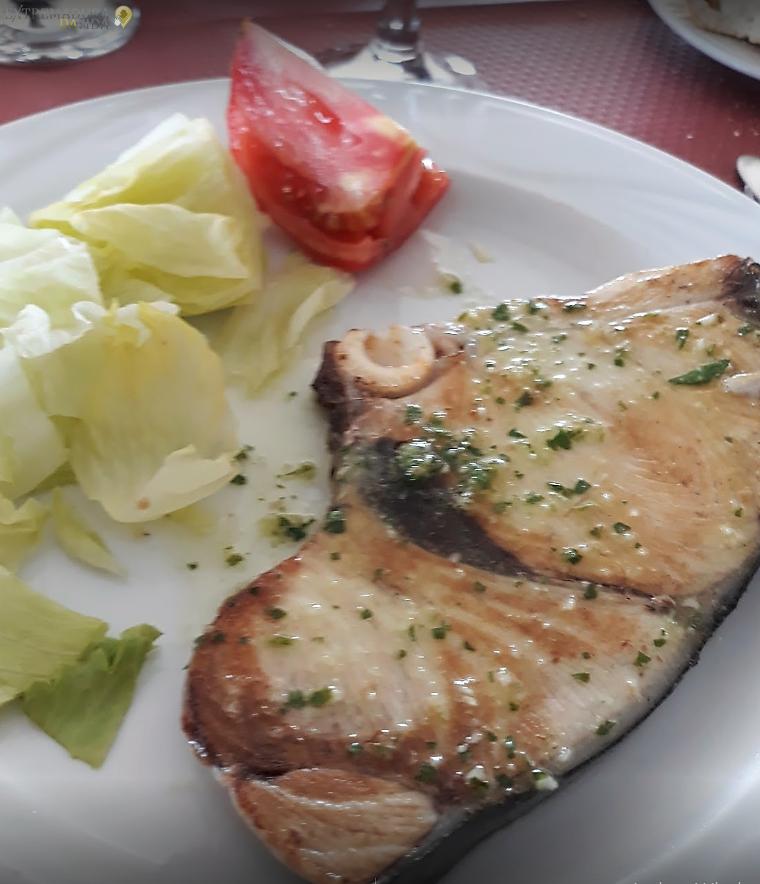 Restaurante Cafetería 24h A66 Ruta de la Plata Almendralejo Area de servicio Abuela Catalina
