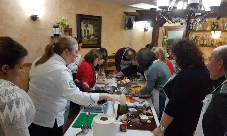 CLÍNICA DE NUTRICIÓN EN JARANDILLA DE LA VERA CONSULDIET CENTRO PILATES