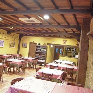 Restaurante en Garganta La Olla La Fragua