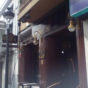 Cafetería Tapería En Jaraiz de la Vera Nuevo Café