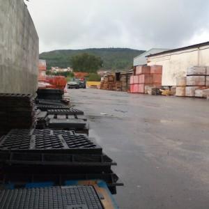 Materiales De Construcción En Jaraiz - Caceres - AGROTEX S.A