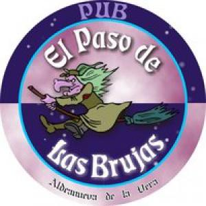 Bar de Copas El Paso De Las Brujas