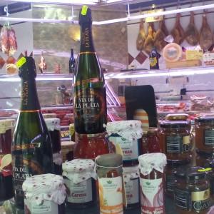 Embutidos , Jamones Y Productos Extremeños En Jaraíz de la Vera - Tienda Marsan