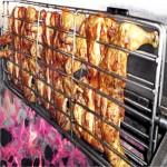 Comida Para Llevar En Plasencia La Churrasqueria - Pollos Asados Al Carbón