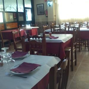 Restaurante Asador en el Polígono de Plasencia - Barrio