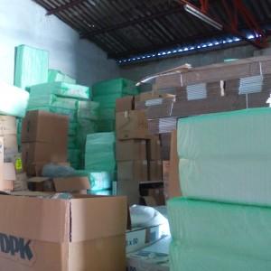 Plásticos y Envases en Cáceres Barra