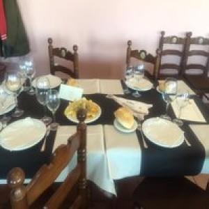 Area De Servicio A5 Restaurante y Gasolinera 24h El Berrocal - Navalmoral de la Mata