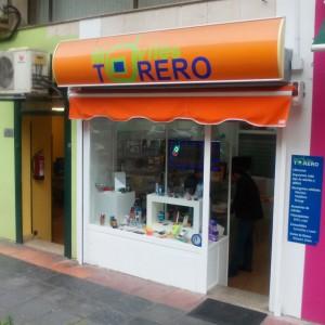 Reparación de Moviles y Pc en Cáceres - Moviles Torero