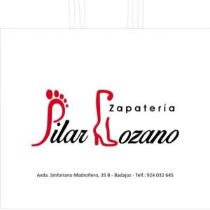 Zapateria en Badajoz Pilar Lozano