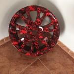 Cambio de lunas enJarandilla de la vera Ebora Glass