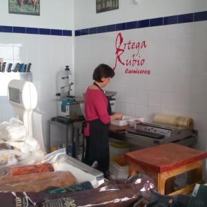 Carnicería y Productos Extremeños en Trujillo Ortega Rubio