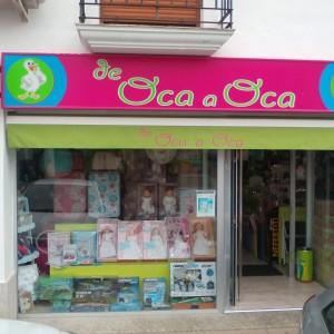 Papeleria Jugueteria Y Bazar en Trujillo De Oca A Oca