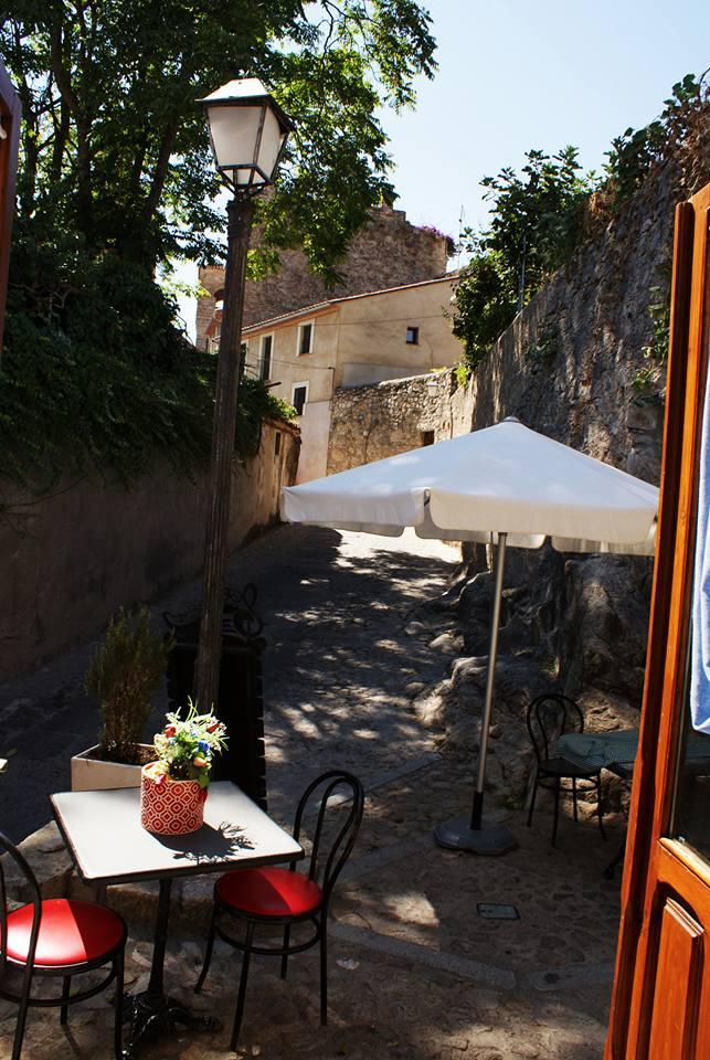 restaurante cafeteria en trujillo la sonata