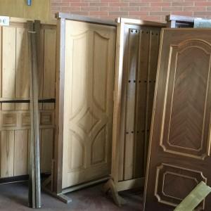 Carpintería Ebanistería en Navalmoral de la Mata Fecan puertas