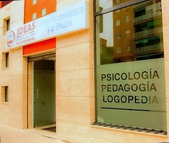 CENTRO PEDAGOGICO EN BADAJOZ CENTRO IDEAS