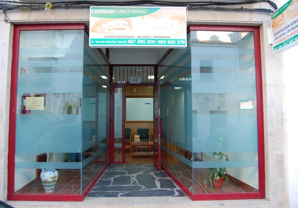 Clinica Dental Casar de Caceres Cebrian