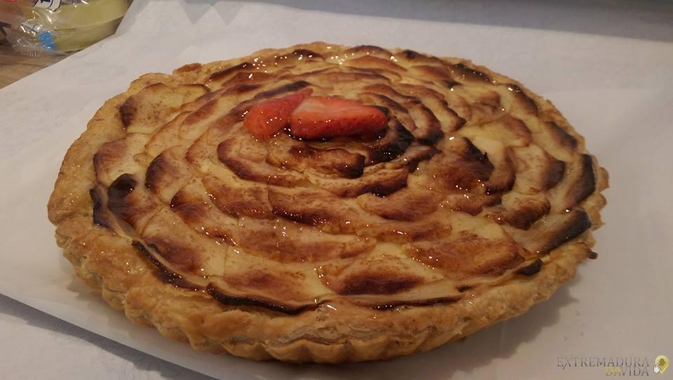 Panadería Obrador Cafetería en Cáceres el Horno De Aymar