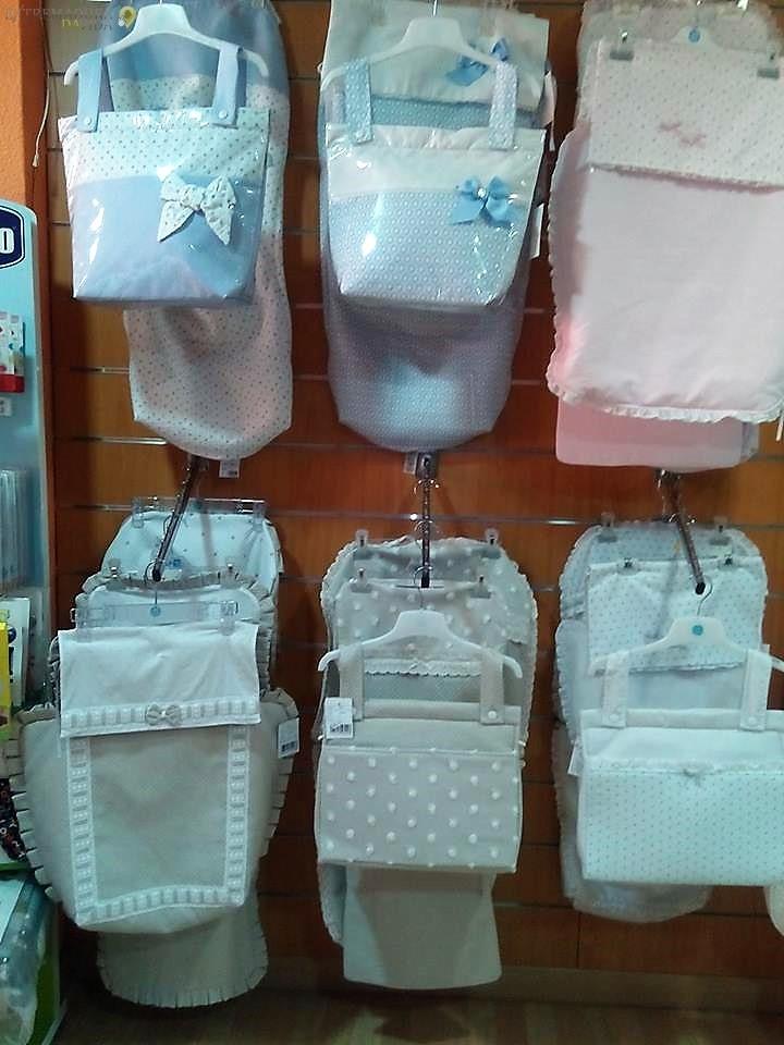 Tienda de Bebes Niñ@s en Coria Mari Asún