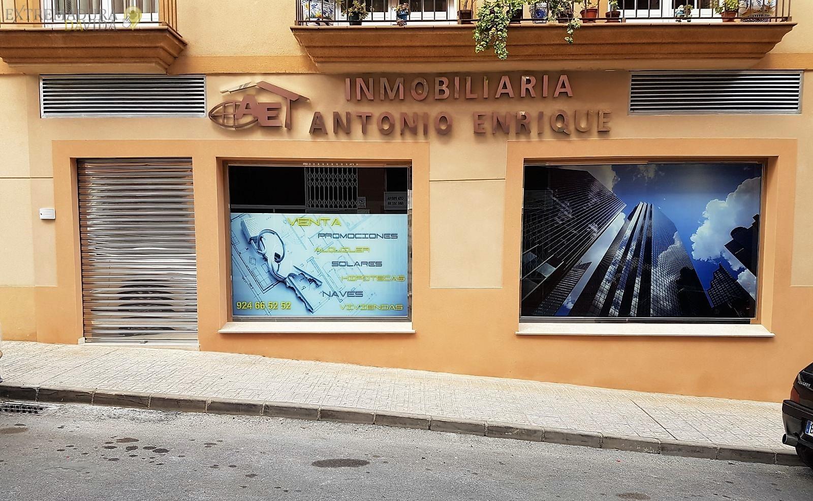 Inmobiliaria Almendralejo Antonio Enrique