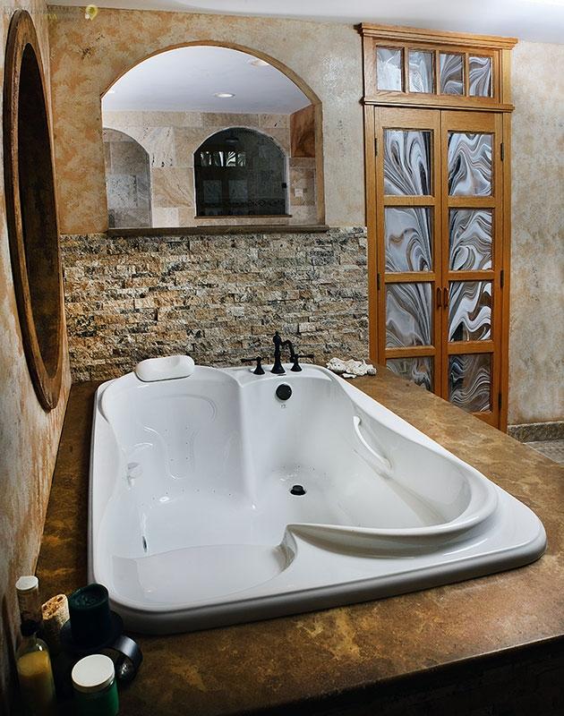 baños e hidromasajes en cáceres - espacio baño, cb