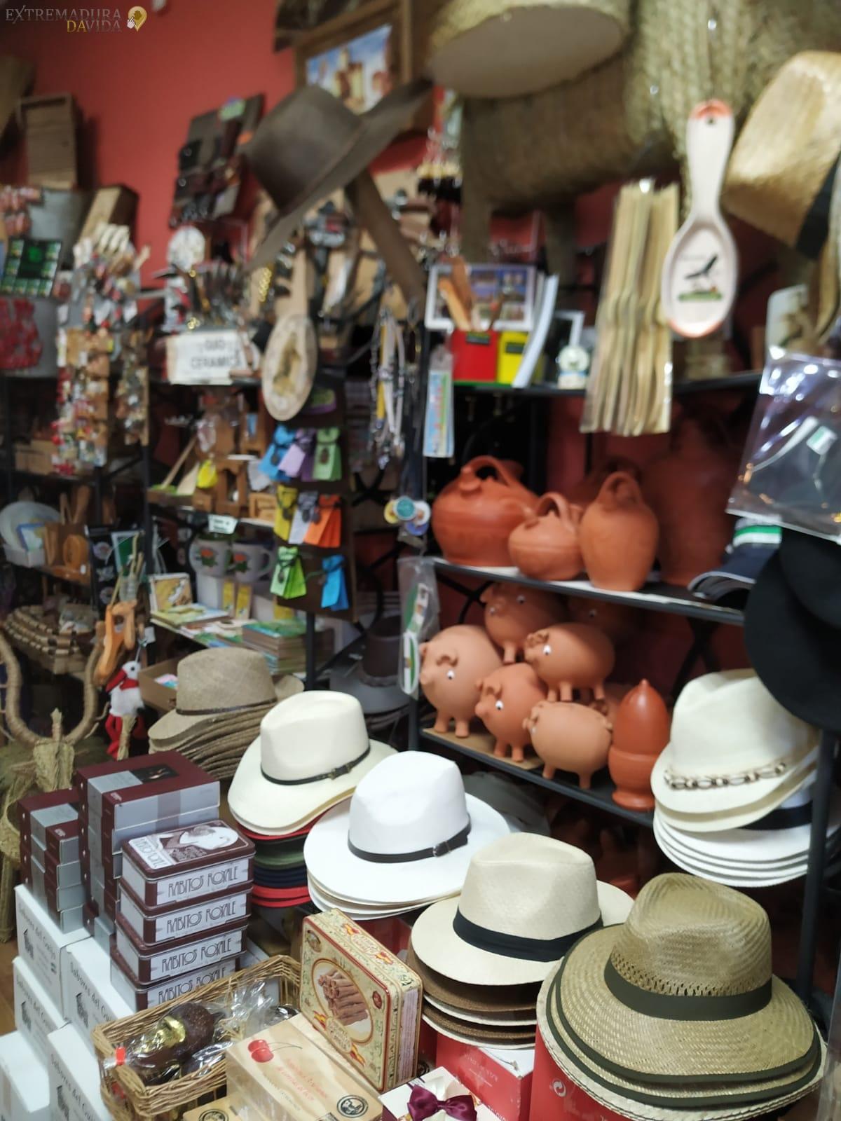 Antigüedades en la vera La Artesa Gourmet Jarandilla